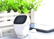 Smartwatch 2015 Bluetooth Smart Uhr mit Led-anzeige/Dial/Alarm/Musik-player/Schrittzähler für smartphone Android