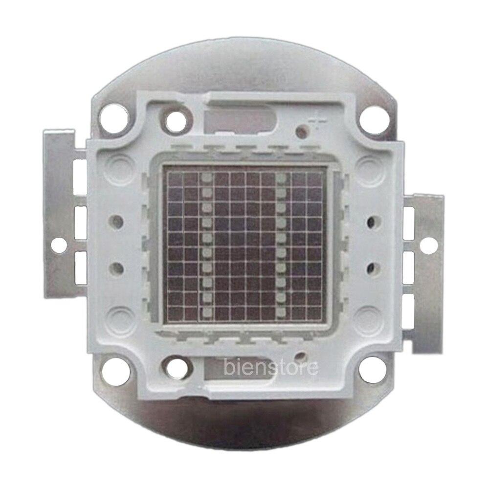 High Power 20W 36V 600mA UV Ultraviol 395nm SMD LED Light For Sterilization sterilization and disinfection