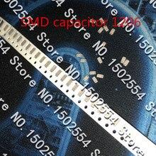 20 шт./лот керамический конденсатор SMD 1206 3,3 мкФ 100 В 335 К 10% X7R 3216 керамический конденсатор mlcc неполярный