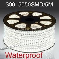 Taśma LED 5050 SMD DC 12V elastyczne światło 60 led/m, 5m 300 LED, biały, biały ciepły, niebieski, zielony, czerwony, żółty + darmowa wysyłka