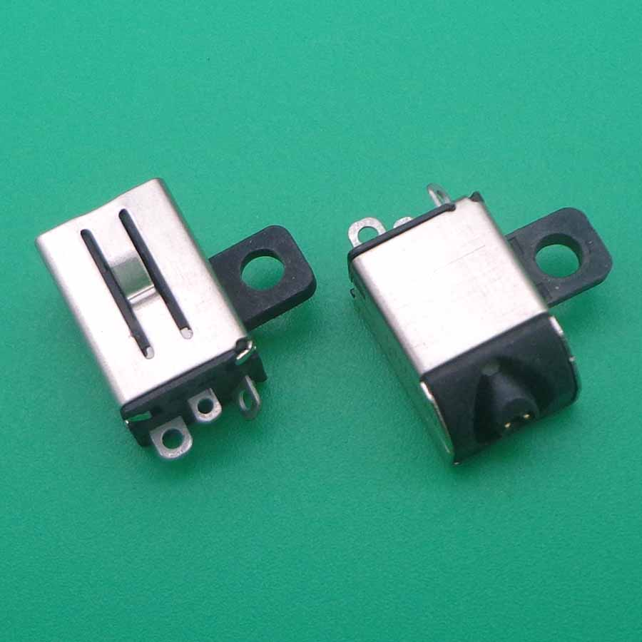 New DC Power Jack Charging Connector Plug Port For DELL Inspiron 15 5565 5567 5370 5471 P87G P88G 3162 3168 3169 3164 3167