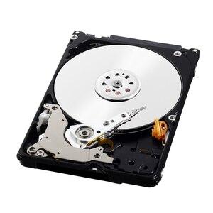 Image 5 - Western Digital disque dur HDD de 5400 pouces, SATA, 3 to, 15mm, 2.5 RPM, 6 Gb/s, 8 mo de Cache, pour PC portable WD30NPZZ