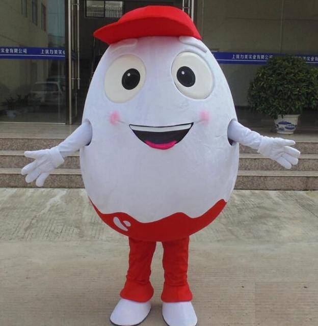 High quality egg mascot costume adult easter egg costume & High quality egg mascot costume adult easter egg costume-in Mascot ...
