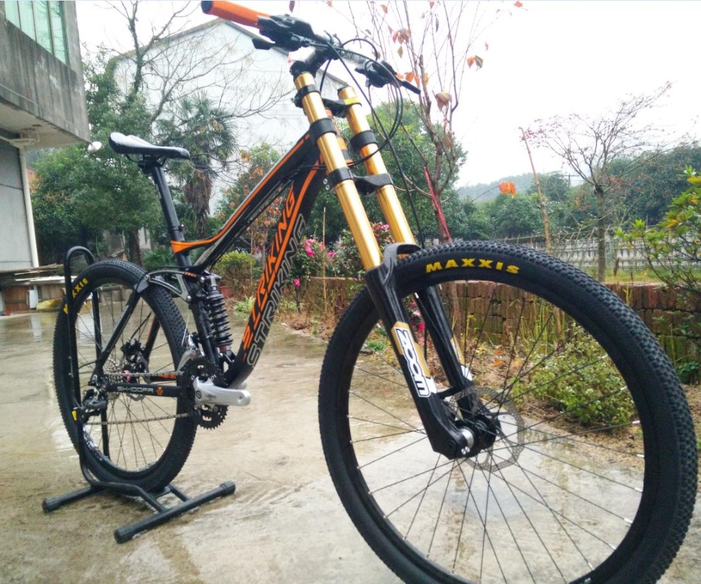 Online Buy Wholesale downhill mountain bikes from China ...