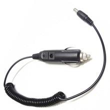 Walkie talkie auto ladegerät 12/24v Lkw Auto Füllung Linien Ladegerät Kabel für baofeng UV 5R uv 3r + 888s zwei weg radio zubehör