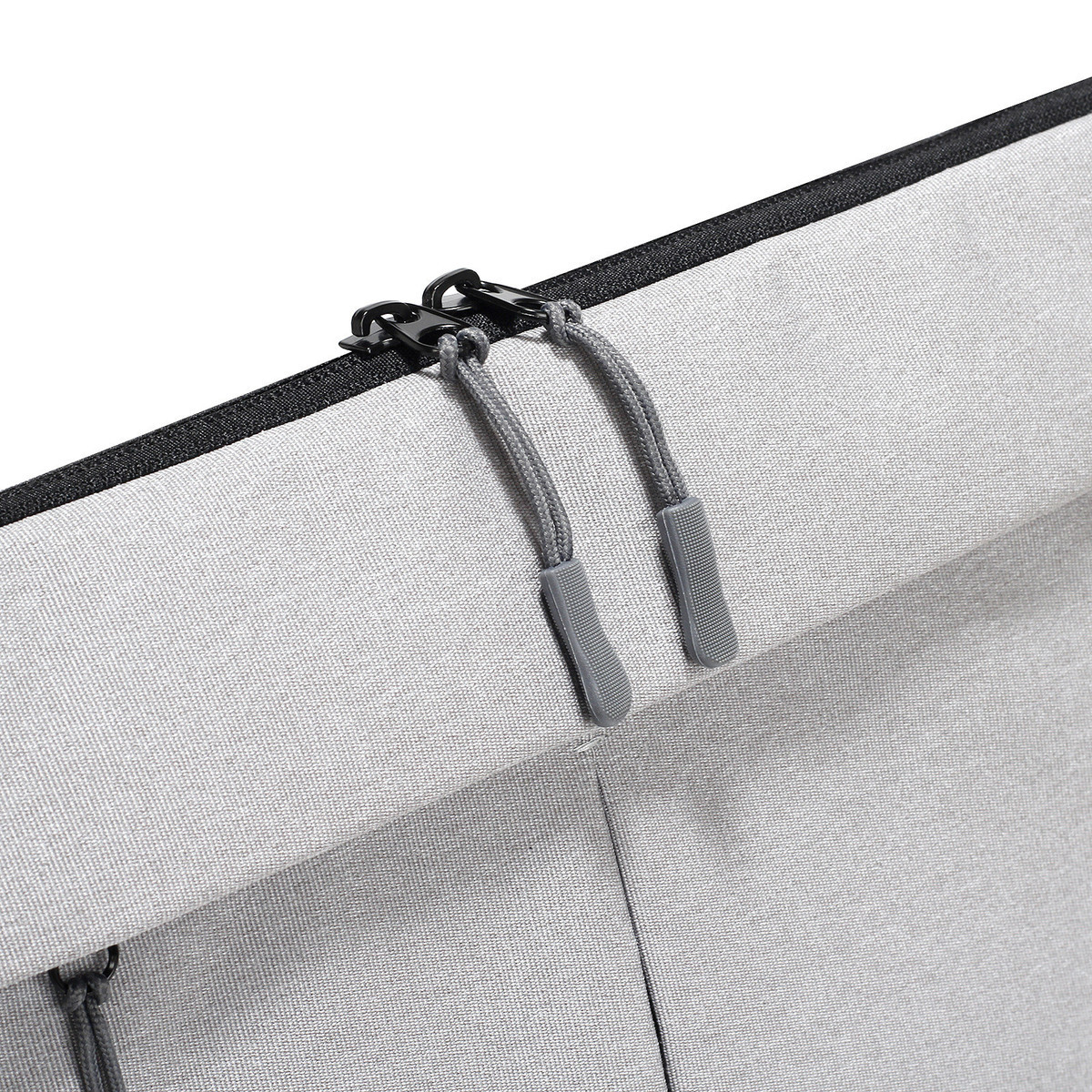 Gmilli Nylone Unisex Business Laptop Sleeve Bag Notebook Case Pouch - Նոթբուքի պարագաներ - Լուսանկար 4