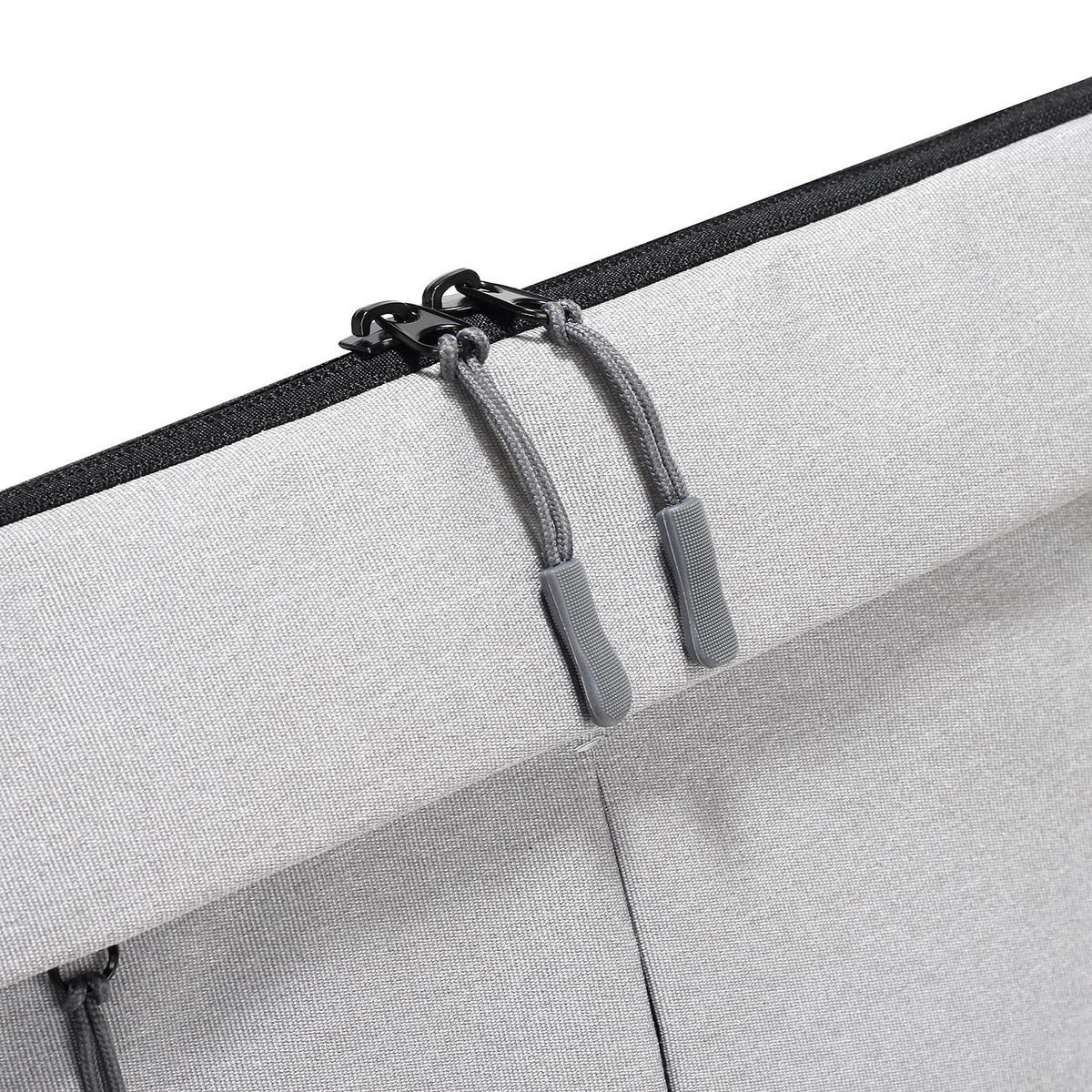Gmilli Nylone Unisex Zakelijke Laptop Sleeve Tas Notebook Tas Pouch - Notebook accessoires - Foto 4