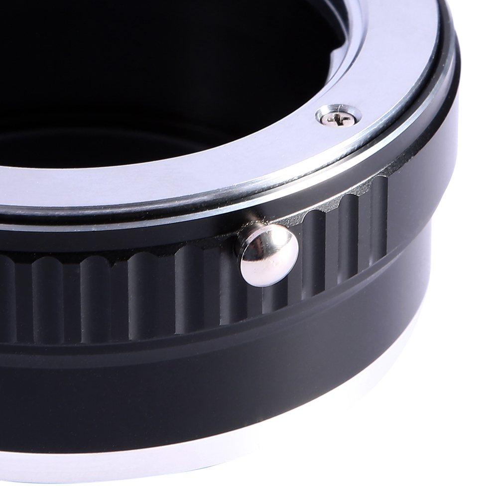 K&F CONCEPT objektiivi adapter Minolta MD objektiivile Sony NEX-le - Kaamera ja foto - Foto 5