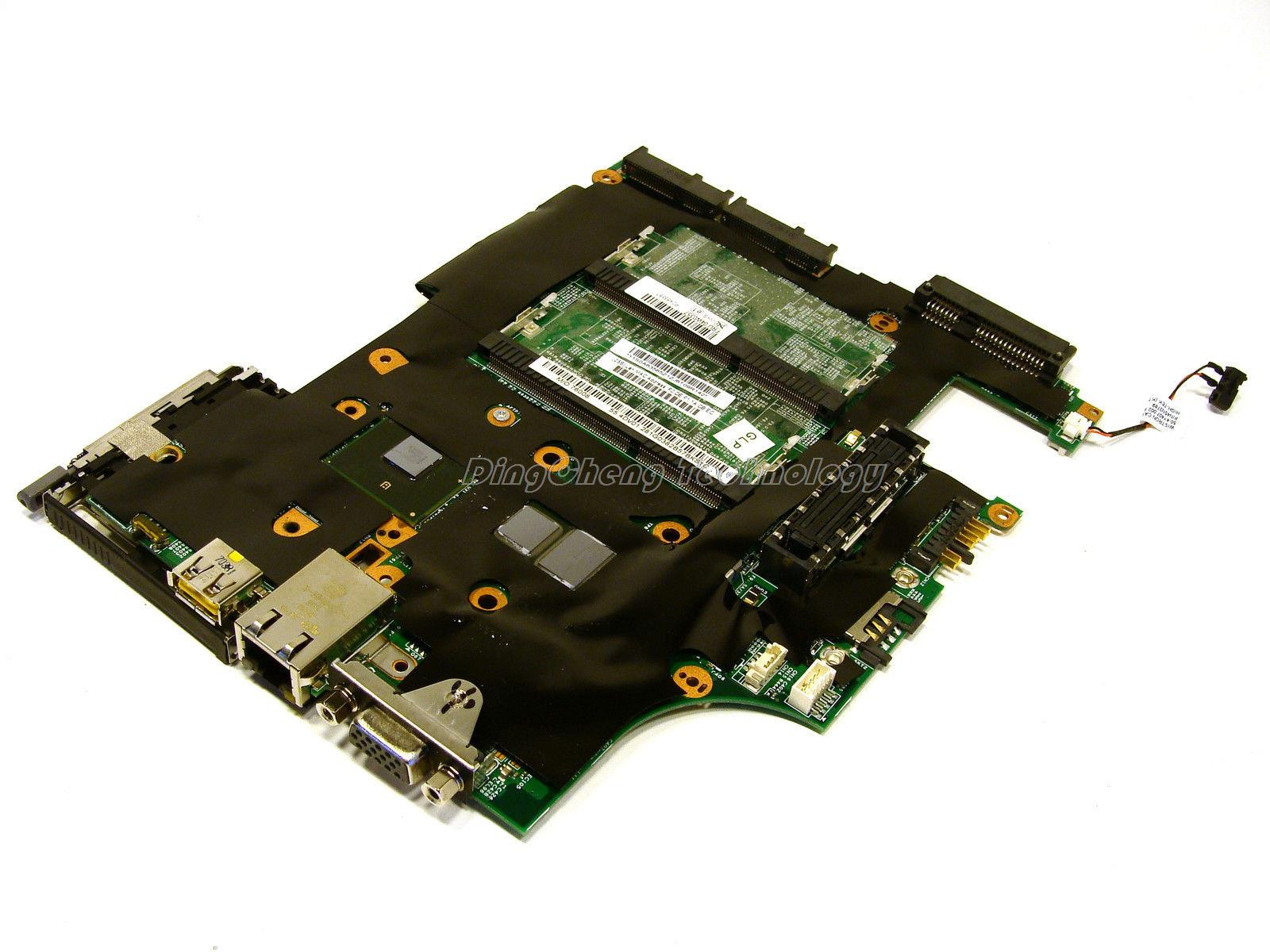 SHELI laptop Motherboard/mainboard for Lenovo IBM thinkpad X201 63Y2082 with i7-620LM CPU integrated graphics card 100% tested