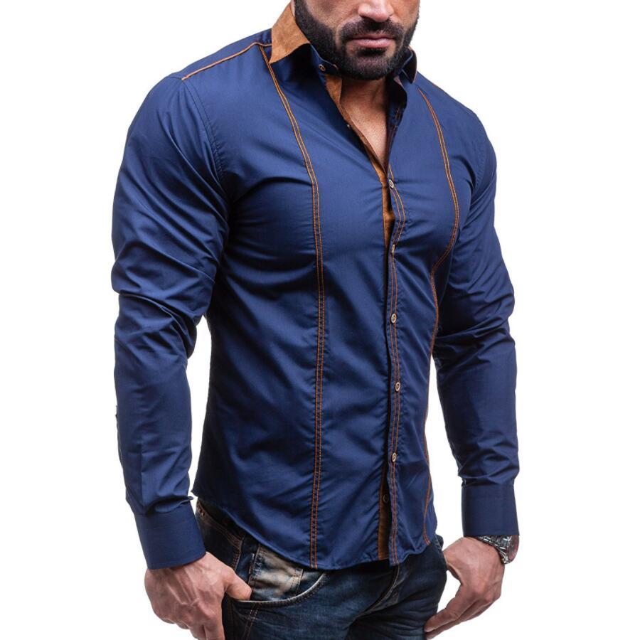قميص رجالي رسمي 4