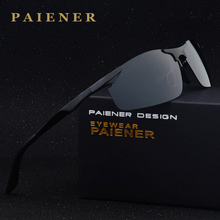 De alumínio E Magnésio óculos Polarizados Homens Óculos De Sol Dos Homens de Condução Óculos De Sol Para Homens mulheres Óculos Acessórios Óculos de oculos de sol masculino
