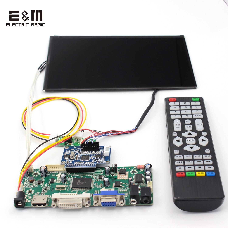 8.9 inch 1920*1200 IPS Display Screen HDMI VGA DVI LCD Panel Module Monitor PC Raspberry Pi 3 Linux Diy Kit