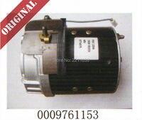 Linde Forklift Part Motor 0009761153 322 324 Electric Truck E12 E14 E15 E16 E18 New Service