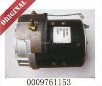 Linde forklift part motor 0009761153 322 324 Electric truck E12 E14 E15 E16 E18 new service spare parts