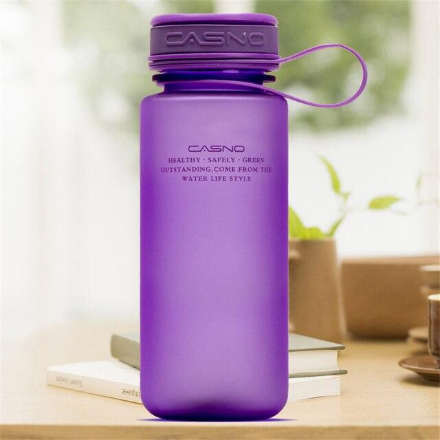 Sommer Wasserflasche Sport Kunststofflauf Garrafa De Agua Kinder ...
