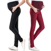 15 Color Casual Maternity Pants For Pregnant Women Maternity Clothes For Summer 2015 Overalls Pregnancy Pants