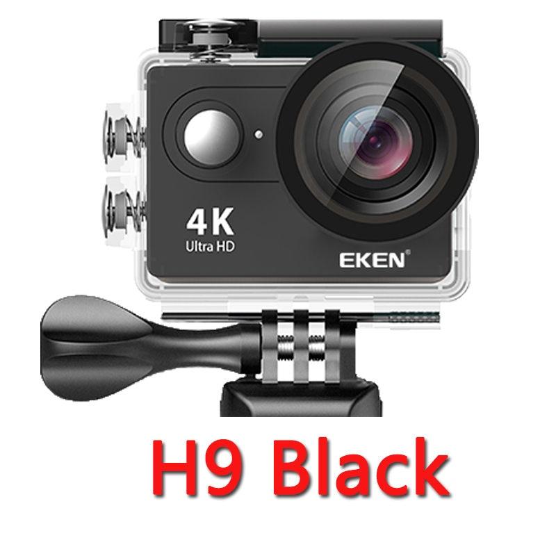 H9 Black