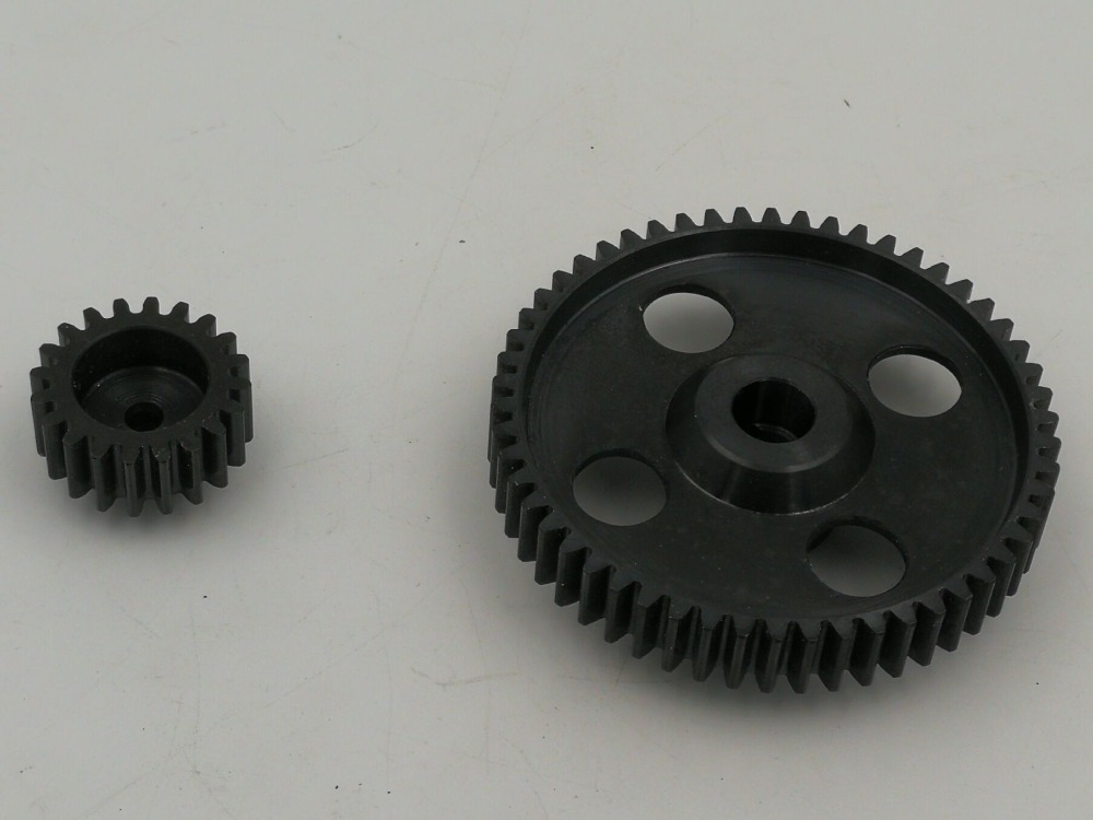 1/5 RC racing car Baja upgrated parts, metal gear (20/54) for ROVAN BAJA 5B 5T
