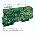 Pcb mass production  product  lcd asic miner pcb board pcb manufactur multilayer pcb
