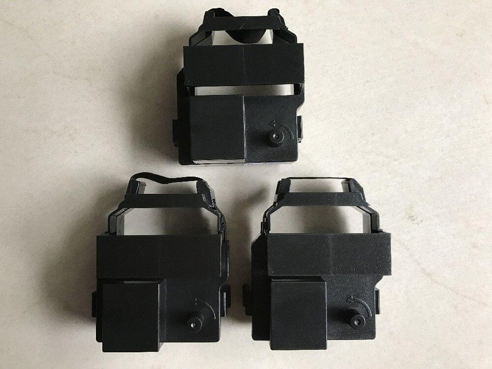 (3 pcs/lot) Cassette à ruban d'encre Noritsu H086044/H086035/H086044-00/H086035-00 pour QSS2901/2911/3001/3011/30/32/33/35/37 minilabs