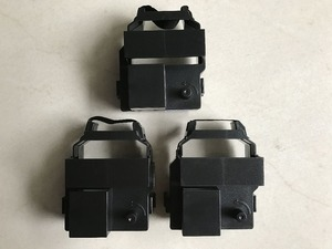 Image 1 - (3 adet/grup) noritsu mürekkep şerit kaset H086044 / H086035 / H086044 00 / H086035 00 için QSS2901/2911/3001/3011/30/32/33/35/37