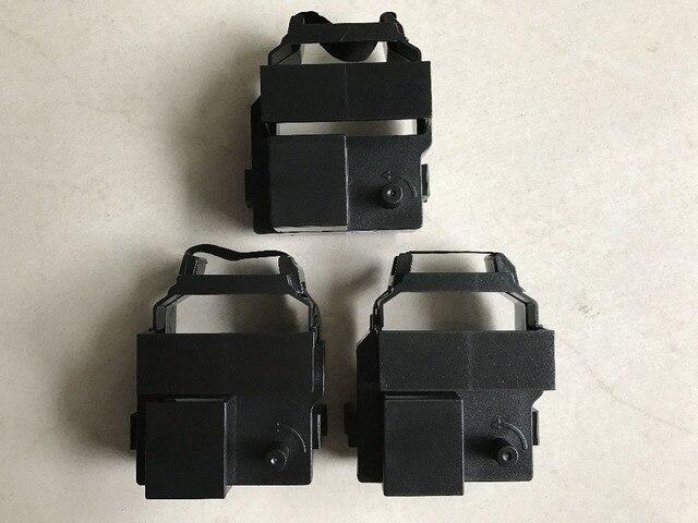 (3 adet/grup) noritsu mürekkep şerit kaset H086044 / H086035 / H086044 00 / H086035 00 için QSS2901/2911/3001/3011/30/32/33/35/37