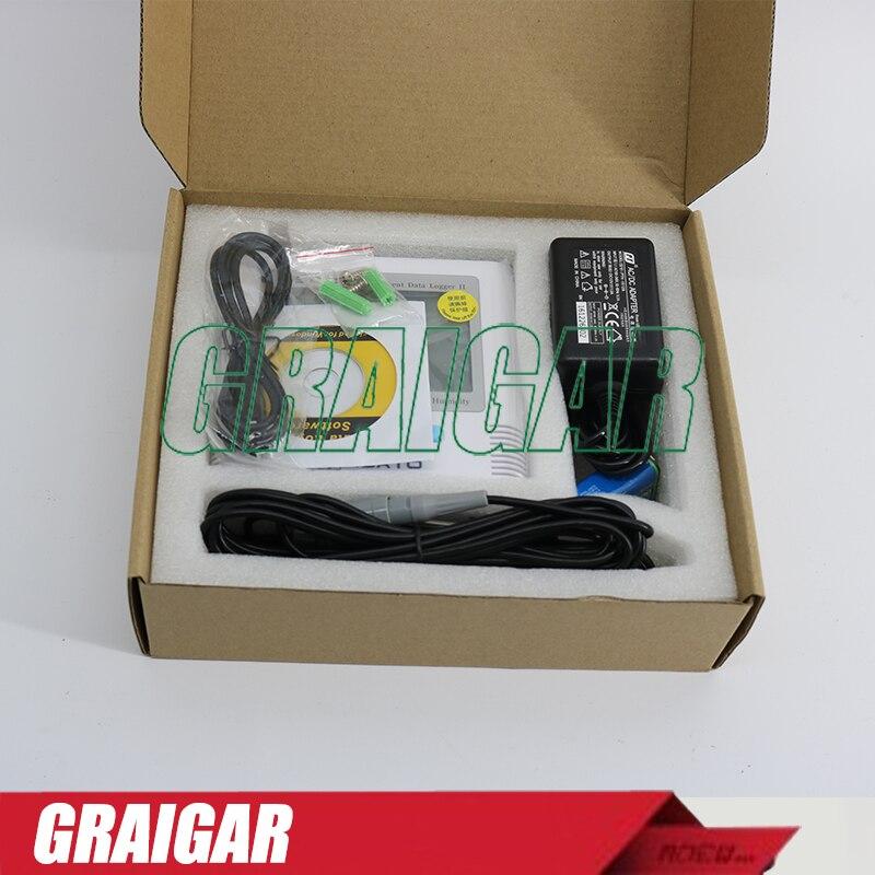 3m External Double Temperature Probe S500 DT Temperature Monitor recorder
