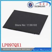 Original 9 7 Inch LCD Display LP097QX1 SP A1 SP A2 LP097QX1 SPA1 For IPAD 3