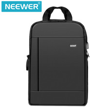 Neewer Camera Backpack Case 11 4x16 9inches Waterproof Durable and Padded Anti shock for Canon Nikon