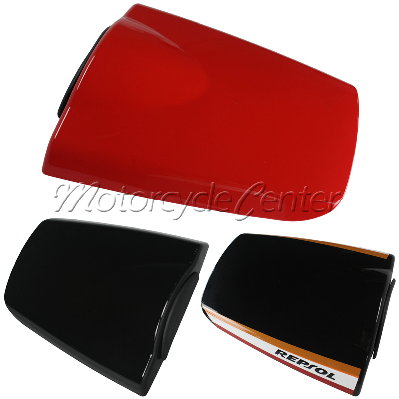 Vehicle Covers Motorcycle Rear Seat Cover Cowl for Honda CBR 600 RR 600RR F5 03-06 04 05 XXL