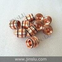 Plasma Cutting Torch Kits HP 260 5PCS 220440T Shield Cap 5PCS 220439T Nozzle 5PCS 220435T Electrode