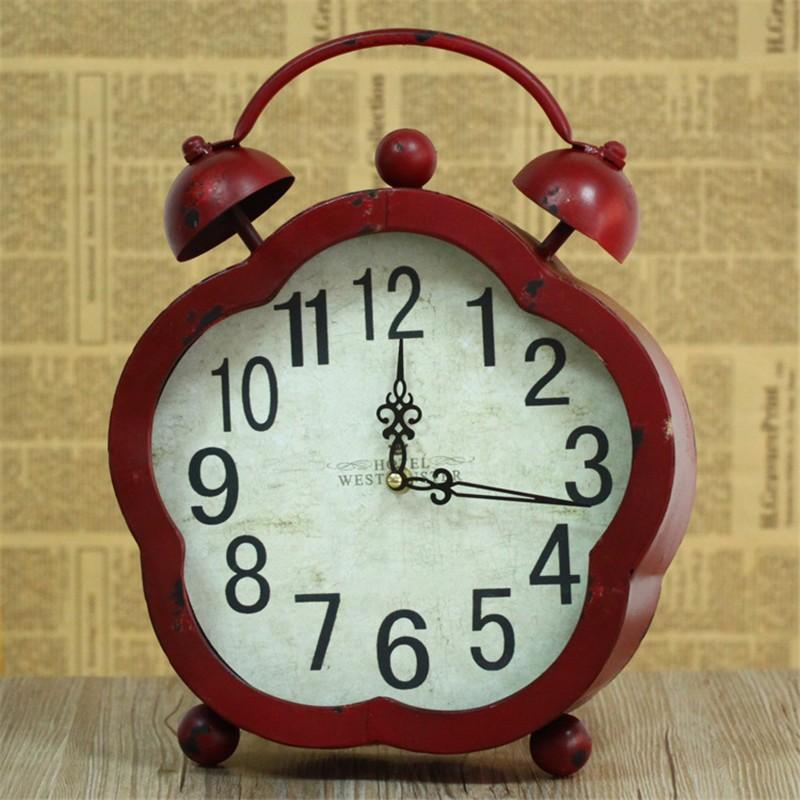 Decoration clock (7)