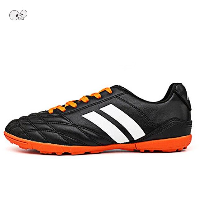 vente discount Découvrez jolie et colorée € 17.34 36% de réduction 35 45 chaussures de Football pour hommes en gazon  2018 nouvelles bottes de Football professionnel pour adultes/jeunes dans ...