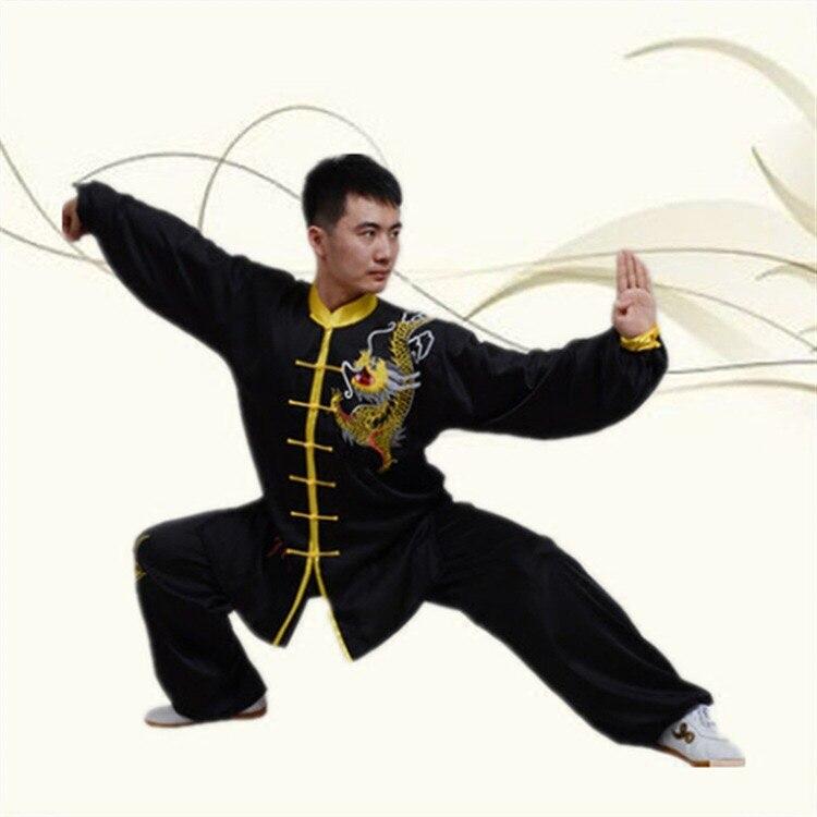 Kimono Jiu Jitsu Roupa Tai Chi Jodo Wushu  Kung Fu Bjj Clothes  Elbise Kleding Oranje Dames Buddhist Monk Clothing