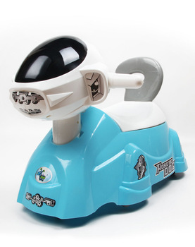Child Toilet  robot child toilet  drawer toilet  deformation vehicles with music horse draw traffic  Туалет