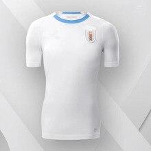 24d76a76e hot sale.2018 Uruguay national football team away soccer Jerseys.Football  shirt.Football kit.can customize number and name.