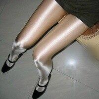 Trasporto libero 2016 new fashion Costume sexy colore della pelle del tutto-fiammifero calze femminile cantante ds colore della pelle DJ usura spettacolo teatrale