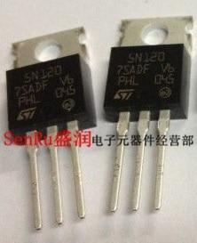 10 pcs FQP27N25 transistor power transistor font b electronic b font font b components b font
