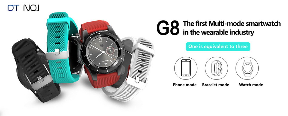 2017 NEW No.1 G8 Smartwatchs Bluetooth 4.0 SIM Card Call Message Reminder Heart Rate Monitor Smart watchs For Android Apple   (1)