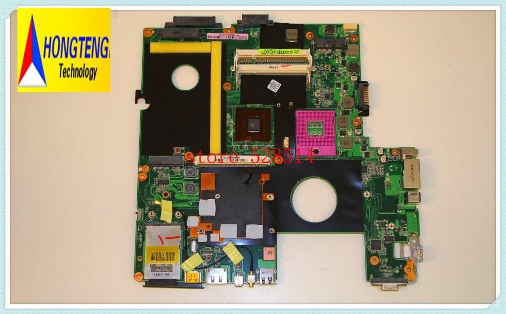 original FOR ASUS G50V G50VT Laptop Motherboard Logic Board 60-NSZMB1100-A02 Work Perfect