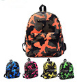 2016 Nylon Mini Backpacks For Girls Camouflage Women Bag Korean Brands Back Pack Girls School Backpack Designer Bagpack Mochila