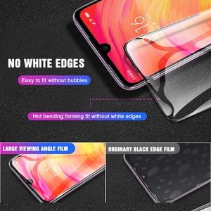 Image 3 - 9D Gehard Glas Voor Xiaomi Redmi note 7 6 5 Pro Screen Protector Voor Redmi 6 6A 5 5A 5 plus S2 Glas Beschermende Film Op note 7