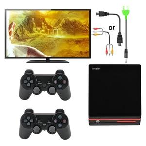 Image 5 - Coolbaby 2019 החדש HDMI/AV וידאו קונסולת משחקי 64 קצת תמיכת 4K פלט רטרו 600 קלאסי משפחת וידאו משחקי רטרו משחק קונסולה