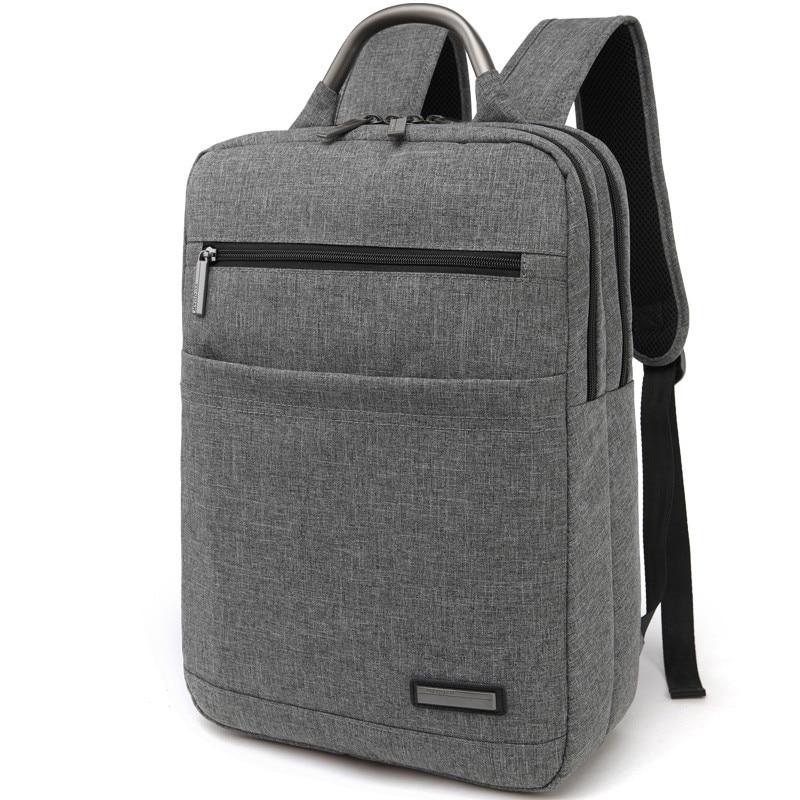 Unique Design Rucksacks Back Pack Oxford Square Men Laptop font b Backpack b font 15 Notebook