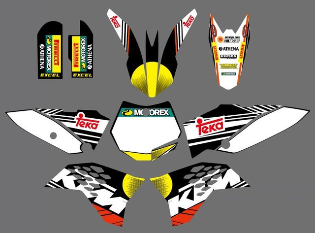 motorcycle team graphics backgrounds decals stickers kits for ktm KTM 65 SX 2010 motorcycle team graphics backgrounds decals stickers kits for ktm sx65 sx 65 2009 2010 2011