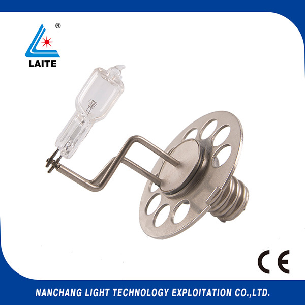 Slit lamp 12V 50W ophthmoscope bulb 12v50w mentor burton ophthalmic halogen light bulb free shipping jcd 100v 650w cl projection halogen lamp 100v650w enlarger photo photographic bulb free shipping