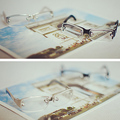 1/3 1/4 1/6 scale BJD glasses for doll BJD/SD Accessories doll glasses not include doll and other accessories A15A1910