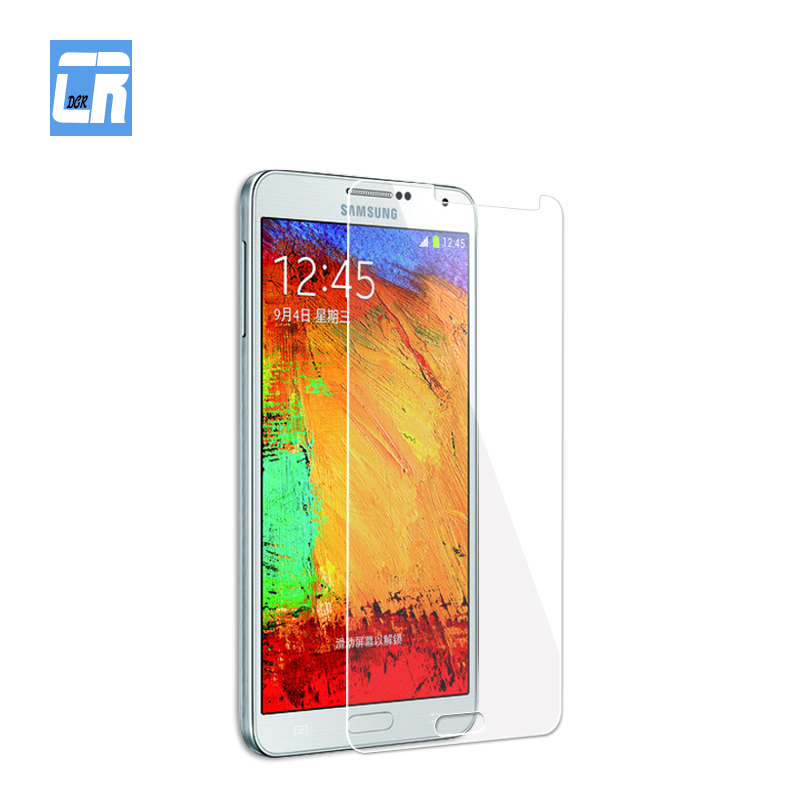 For Samsung galaxy S3 s4 s5 S6 Tempered Glass Film S2 S3 S4 S5 compact mini screen protector for galaxy note 3 note 4 note 5