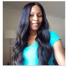 Stema Hair Brazilian Body Wave 1b Kbl Brazilian Virgin Hair 7a 4 Piece Perruque Cheveux Humain Court Quality Guarantee