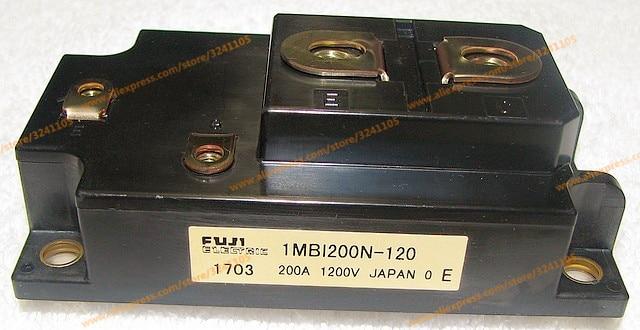 Free shipping NEW 1MBI200N-120 MODULE free shipping new 2mbi450vn 120 50 module